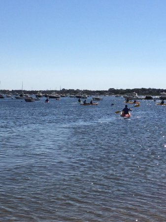 Sea nantucket paddle kayak 2018 all you need to know for Nantucket by the sea