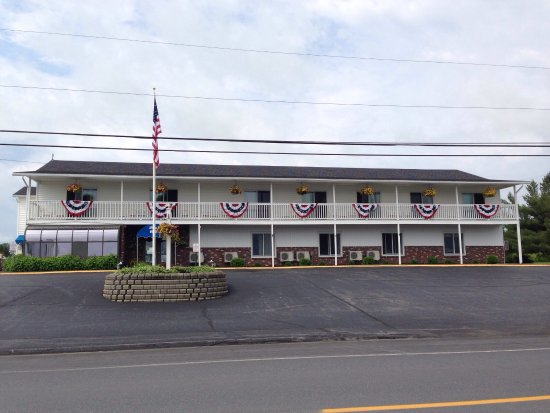 long lake motor inn motel reviews saint agatha maine