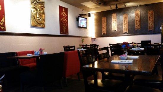 10 Restaurants Near Hampton Inn Suites Dallas Central Expy North