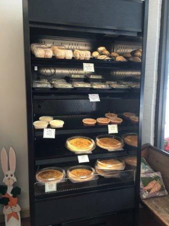 Carrot Tree Kitchens: New location!!
