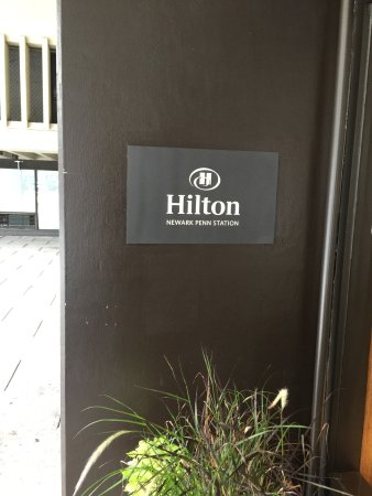 Hilton Newark Penn Station: photo1.jpg
