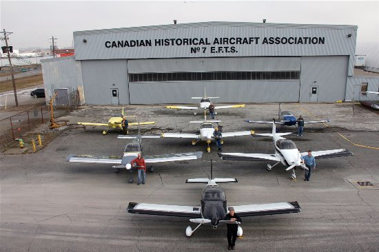 Windsor Flying Club - Scenic Flights