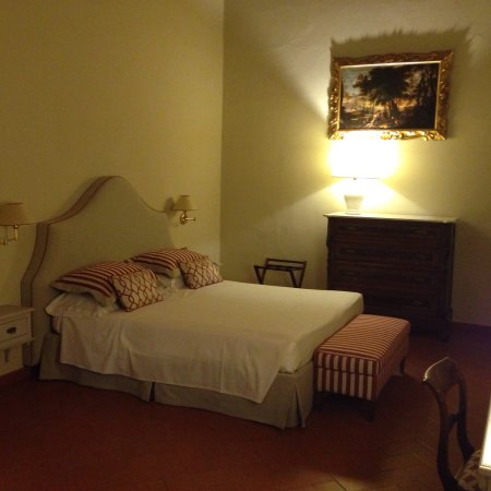 Artimino, Italie : Posto magnifico