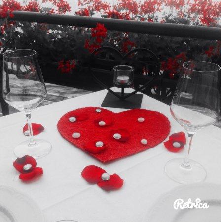 Marone, Italy: Romanticissimo
