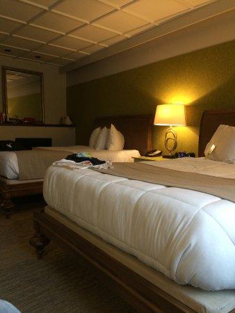 Le Champlain Hotel: photo0.jpg