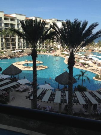 Awesome Mexican Vacation