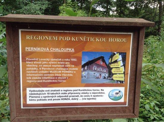 Raby, Republika Czeska: Muzeum Perniku - Pernikova Chaloupka