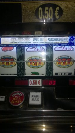 Casino Grand Cercle : Casino 02