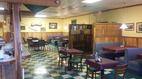 Hollins, VA: Don Ho's Dining Room - open til 9pm Mon - Sat  (Lounge open later)