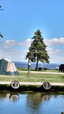 Kalbus' Country Harbor, Inc Campground