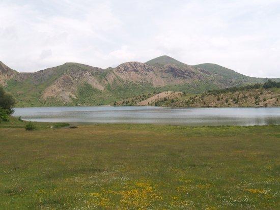Tramacastilla de Tena, Spain: Ibón de Tramacastilla