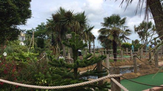 Jungle Journey Adventure Golf : photo1.jpg