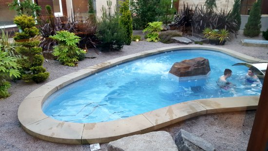 Glen eagles hotel picture of the spa at the gleneagles hotel auchterarder tripadvisor for Hotels in perth scotland with swimming pool