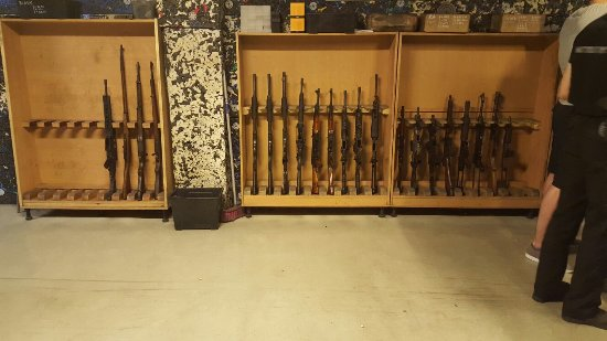 Collection of pictures of Celeritas Shooting club