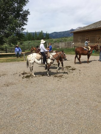 Spring Creek Riding Stables: photo2.jpg