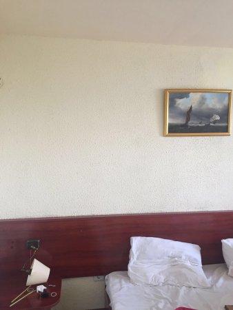 Hotel Caraiman Mamaia