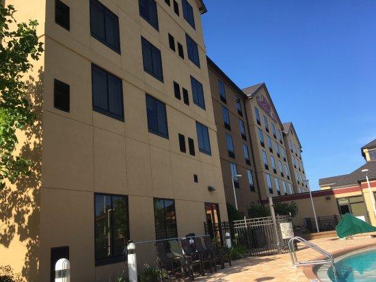 Hilton Garden Inn Pensacola Airport -Medical Center: photo1.jpg
