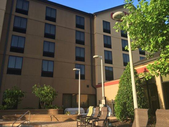 Hilton Garden Inn Pensacola Airport -Medical Center: photo2.jpg