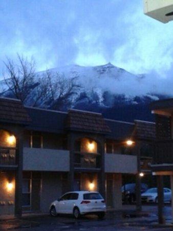 Maligne Lodge ภาพถ่าย