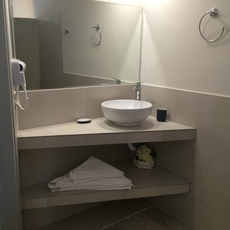 Fomithea Hotel : Superior double room