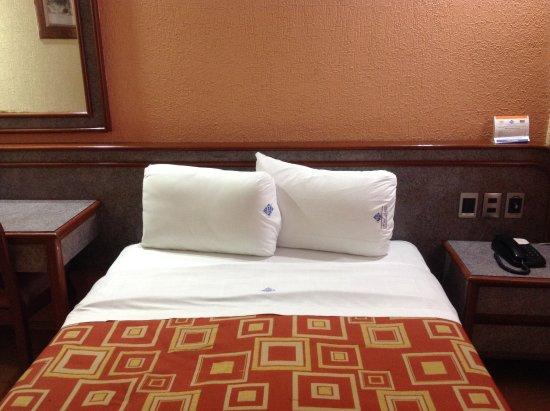 Hotel Azores Aufnahme