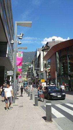 Andorra la Vella Parish, Andorra: Parroquia de Andorra la Vella