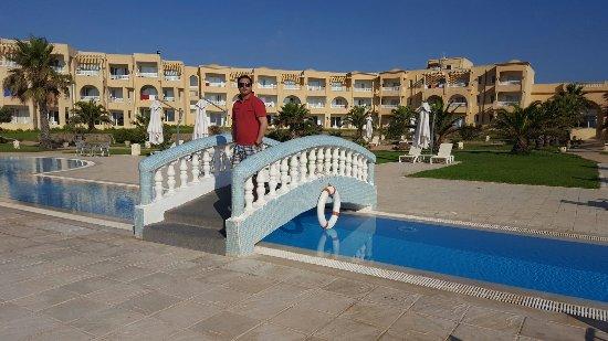 Cap-Bon Kelibia Beach Hotel & Spa