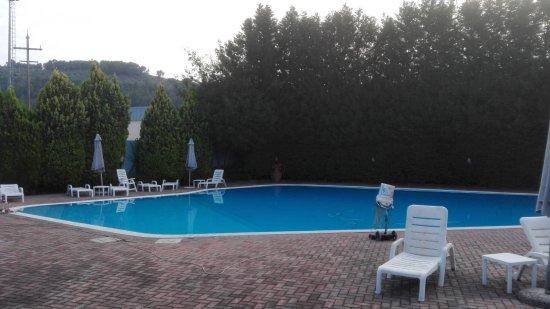 Hotel Ristorante Rossi صورة