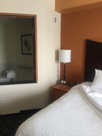 Fairfield Inn & Suites Morgantown: photo6.jpg