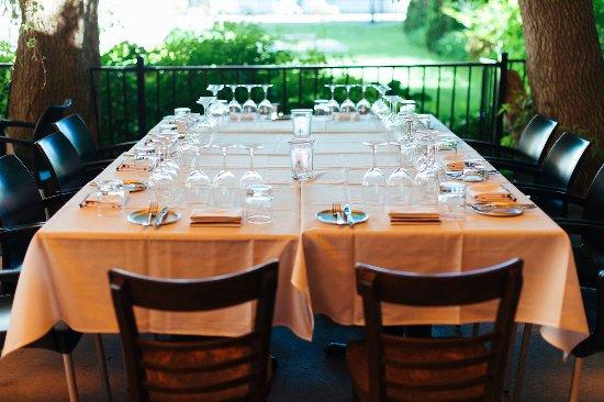 Le buck: pub gastronomique trois rivieres restaurant reviews