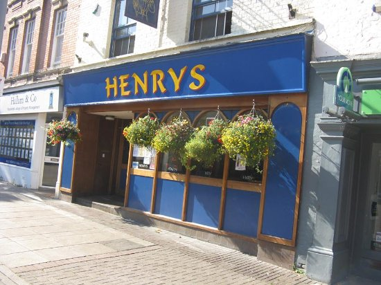 Henry 39 S Taunton Restaurant Reviews Phone Number Photos Tripadvisor
