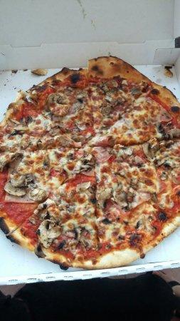 Pizza fanfan : 20160708_203754_large.jpg