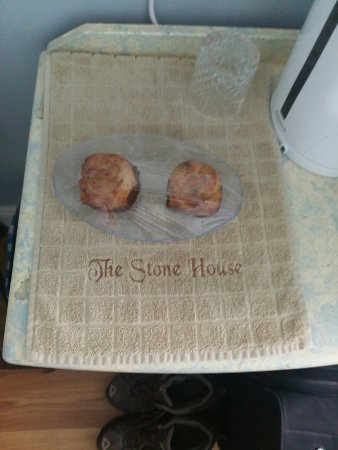The Stone House B&B: 20160704_181941_large.jpg