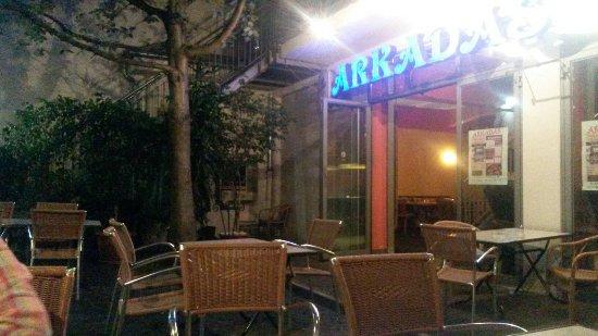 Restaurant Arkadas Kassel Restaurant Bewertungen Telefonnummer