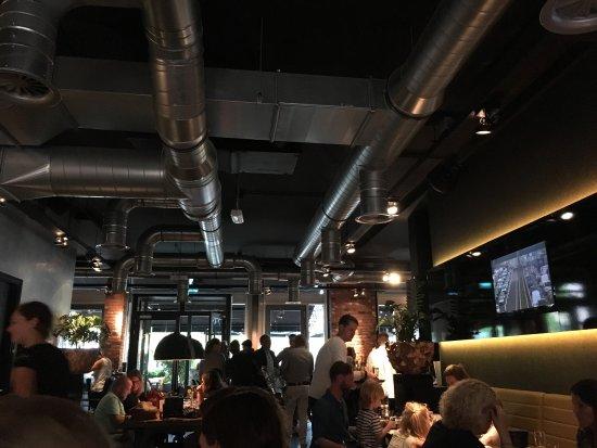 Picture of fellini city lounge leeuwarden for Fellini leeuwarden