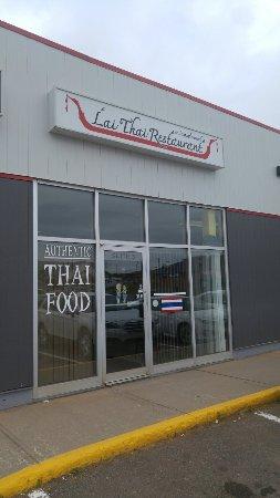 National City, CA: Lai Thai Restaurant