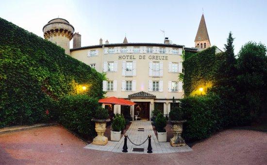 Hotel de Greuze: photo0.jpg