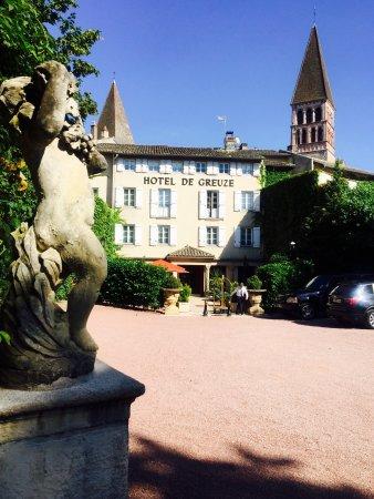Hotel de Greuze: photo2.jpg