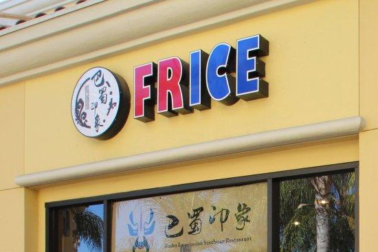 Frice