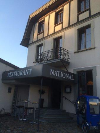 Burgdorf, İsviçre: Ein Besuch wert