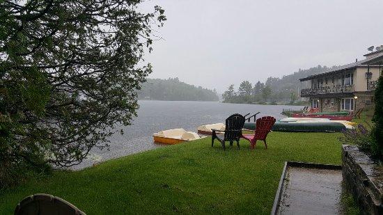 高蒂爾的薩拉納克湖酒店照片
