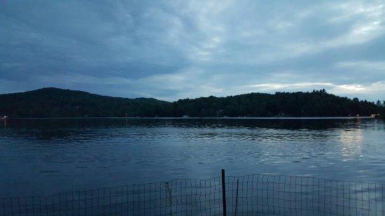 Gauthier's Saranac Lake Inn and Hotel : Photos on the grounds
