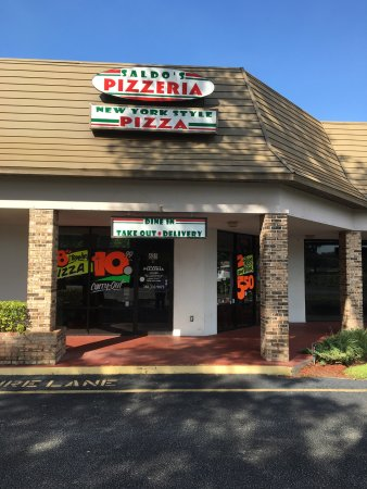 Saldo's Pizzeria
