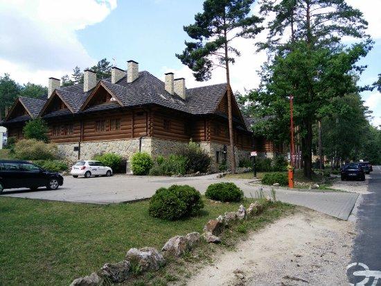 Ibis Kielce Centrum  TripAdvisor