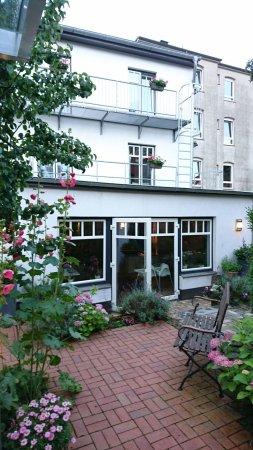 Dsc 0870 billede af hotel 1690 rendsburg for Design hotel 1690 rendsburg