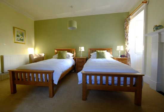 Bed And Breakfast Invergordon