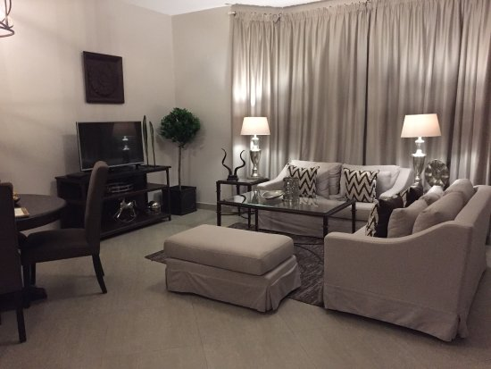 Palacina Residence & Suites: Very clean and comfortable suite