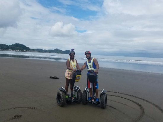 Segway Tours of Costa Rica: 20160706_094652_large.jpg