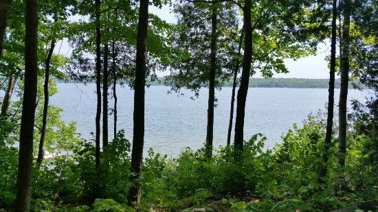 Miller Lake, Canada: 20160707_123550_large.jpg