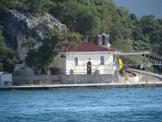 Seven Islands Cruises